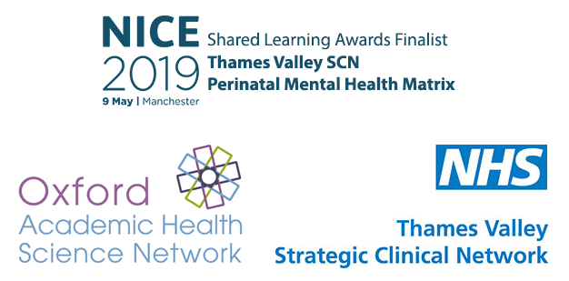 Thames Valley Strategic Clinical Network
